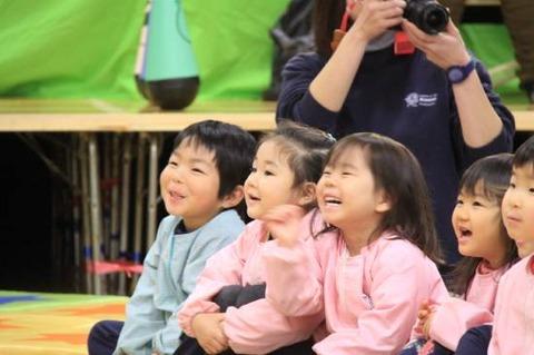 幼稚園イベントで出張和楽器コンサートが人気!ご感想まとめ