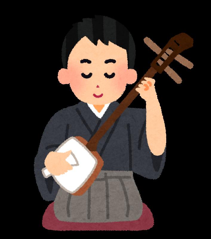 三味線|幼稚園イベントはこども和楽器コンサート!