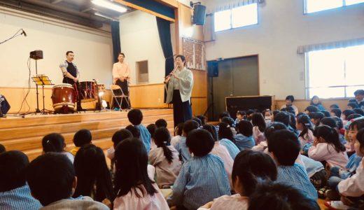 子供たちの興味を広げる!和楽器の音色を聞かせる3つのメリット